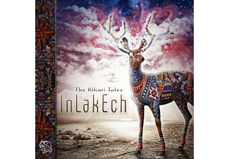 Inlakech - The Hikury Tales - (CD)