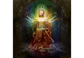 Digicult - Soul Samadhi - (CD)