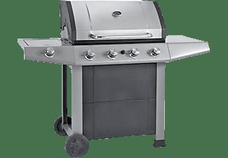 Tarrington house 4 1 g s g zgrill inox media markt for Tarrington house grill