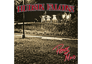 Hudson Falcons - Peace Of Mind [CD]