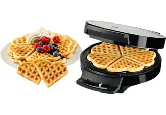 trisa waffeleisen waffle pleasure 7352 42 saturn. Black Bedroom Furniture Sets. Home Design Ideas