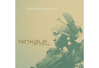 Yvonne Mwale - Ninkale (Let Me Be) [CD]