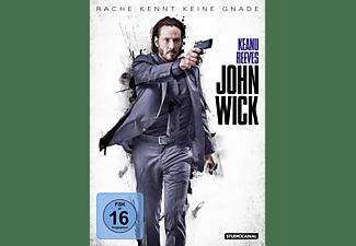 John Wick - (DVD)