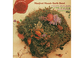 Manfred Mann's Earth Band - The Good Earth (CD)