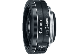 CANON EF-S 24mm f/2.8 STM - (9522B002)