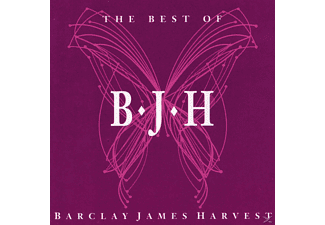 Barclay James Harvest - Best Of - (CD)
