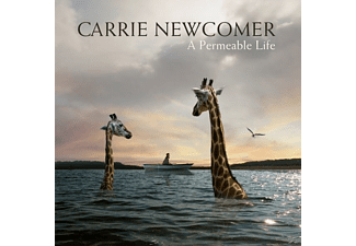Carrie Newcomer - A Permeable Life - (CD)