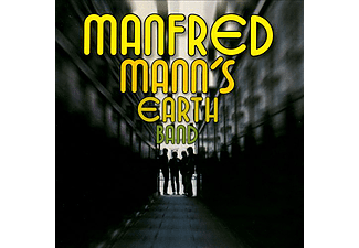 Manfred Mann's Earth Band - Manfred Mann's Earth Band (CD)