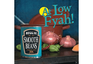 Smooth Beans - At Low Fyah - (CD)