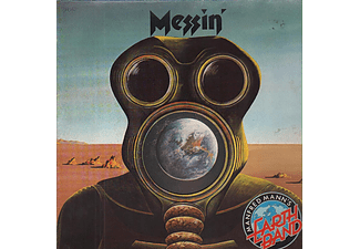 Manfred Mann's Earth Band - Messin' (CD)