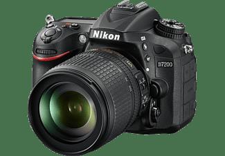 NIKON D7200 KIT AF-S 18-105