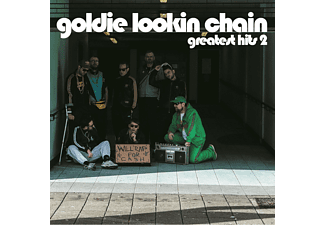 Goldie Lookin Chain - Greatest Hits 2 - (CD)