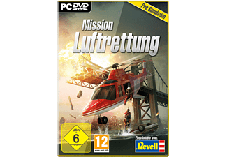 Mission Luftrettung - PC