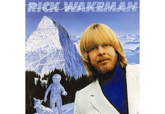 Rick Wakeman - Rhapsodies - (CD)