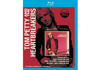 - Damn The Torpedoes - Classic Albums - (Blu-ray)
