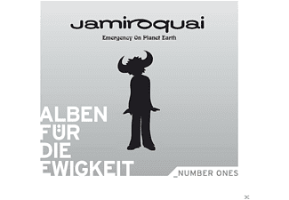 Jamiroquai - Emergency On Planet Earth (Alben Für Die Ewigkeit) [CD]
