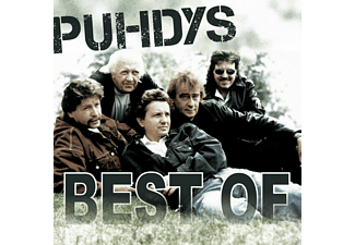 Puhdys - Best Of [CD]