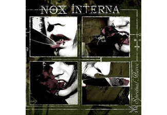Nox Interna - Spiritual Havoc - (CD)