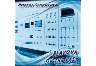 Robert Schröder - Flavour Of The Past [CD]