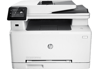 HP Multifunktionsdrucker Color LaserJet Pro MFP M277DW (B3Q11A#B19)