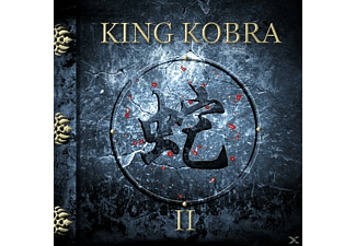 King Kobra - Ii [CD]