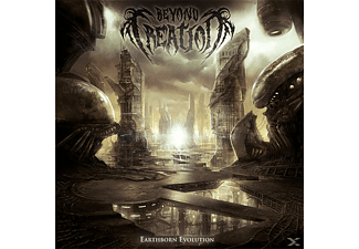 Beyond Creation - Earthborn Evolution (Double Vinyl Gatefold, Black) - (Vinyl)