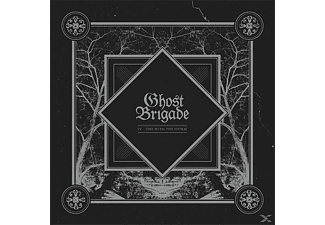 Ghost Brigade - Iv - One With The Storm [Vinyl]