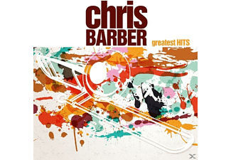 Chris Barber - Chris Barber S Greatest Hits [CD]
