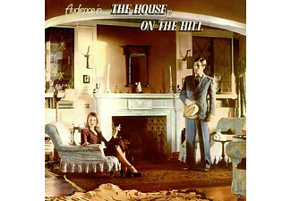 Audience - House On The Hill [CD]