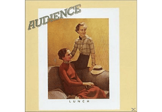 Audience - Lunch - (CD)