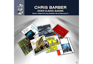 Chris Barber - 7 Classic Albums - (CD)