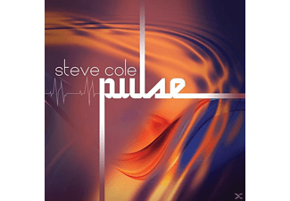 Steve Cole - Pulse - (CD)