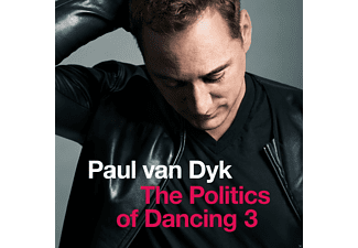Paul Van Dyk - The Politics Of Dancing 3 - (CD)