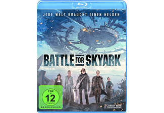 Battle for SkyArk - (Blu-ray)