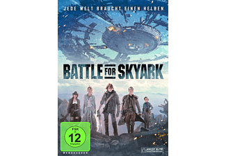 Battle for SkyArk [DVD]