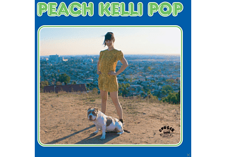 Peach Kelly Pop - Peach Kelli Pop 3 - (LP + Download)