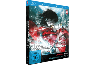 Garden of Sinners Vol. 1 - Episoden 1-2 [Blu-ray]