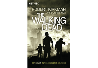 The Walking Dead, Film/Musik (Taschenbuch)