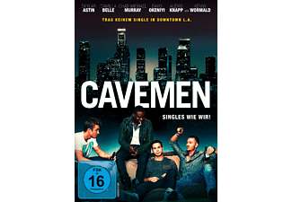 Cavemen - (DVD)