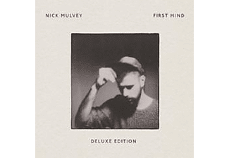 Nick Mulvey - First Mind - Limited Deluxe Edition (CD)