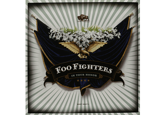 Foo Fighters - In Your Honor - (Vinyl)
