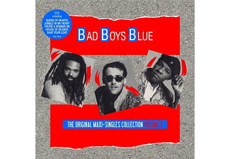 Bad Boys Blue - Vol.2-The Original Maxi-S - (CD)