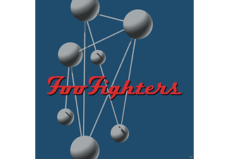 Foo Fighters - The Colour and The Shape (Vinyl LP (nagylemez))