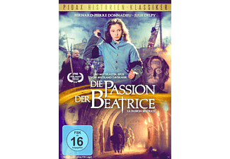 Die Passion der Beatrice [DVD]