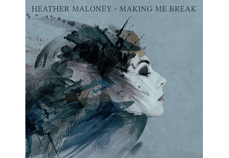 Heather Maloney - Making Me Break [CD]