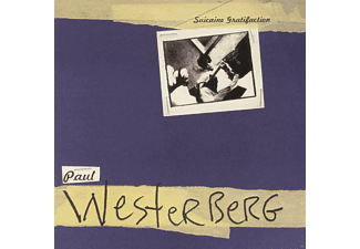 Paul Westerberg - Suicaine Gratifaction [Vinyl]