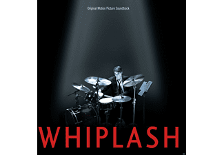 VARIOUS - Whiplash - Original Motion Picture Soundtrack [CD]