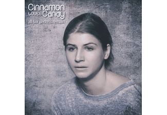 Cinnamon Loves Candy - All Our Secrets Remain - (CD)