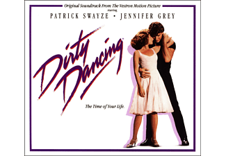 VARIOUS - Dirty Dancing [CD + DVD Video]