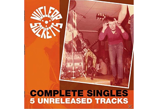 Nuclear Socketts - Complete Singles [Vinyl]